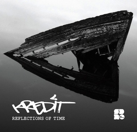 Kredit - Reflections of Time EP (460)